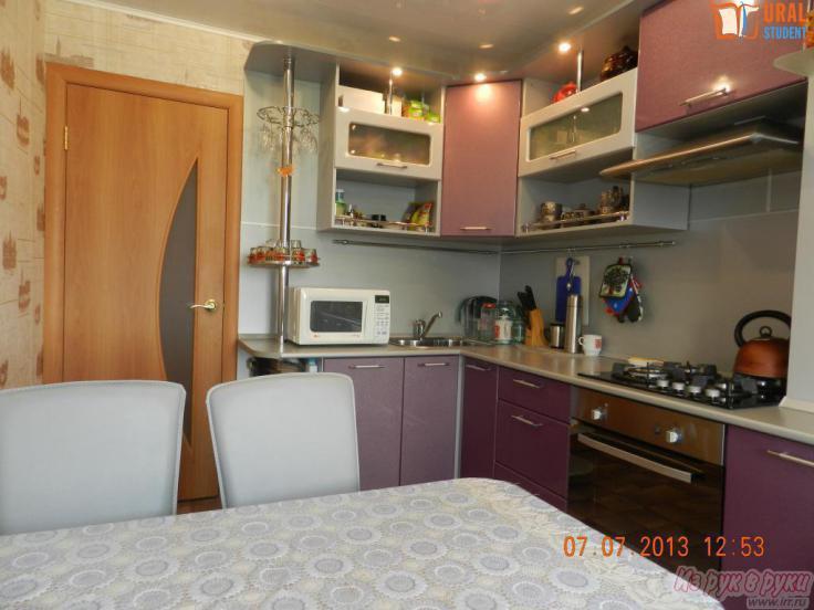 Дизайн квартиры киевской планировки фото 95